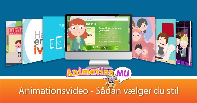 video-stil