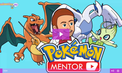 Pokemon Mentor