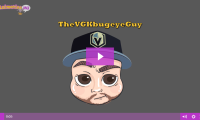 VGK bugeye Guy