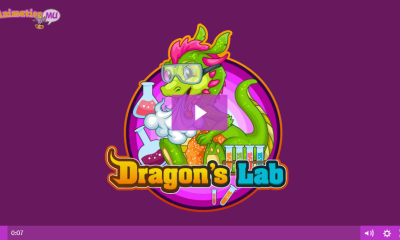 Dragon´s Lab